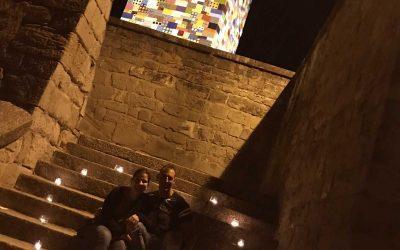La Noche Romántica en Sos del rey católico