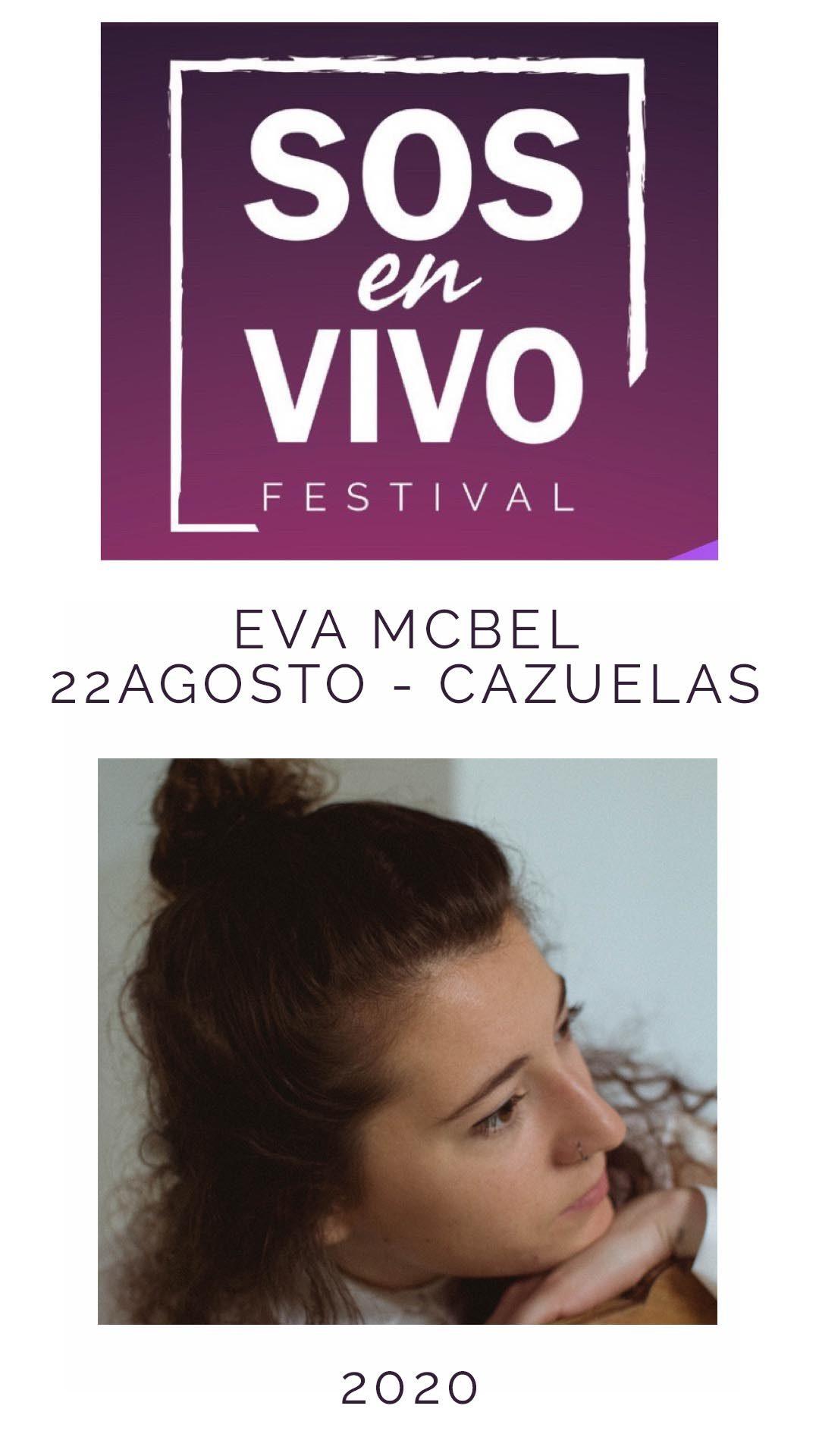 EVA MCBEL
